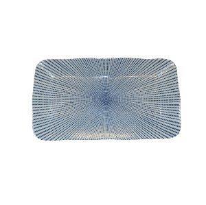 Small Blue Ceramic Tray