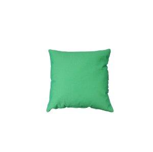 Small Green Pillow