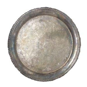 Silver Tray B