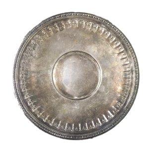 Silver Tray F