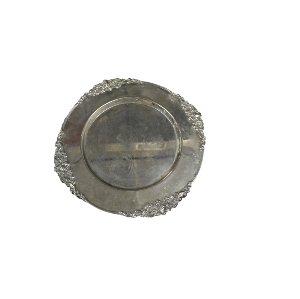 Silver Tray C