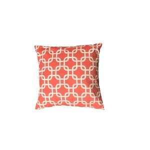 Coral Pillow
