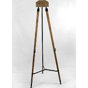 Jaden Wood Easel