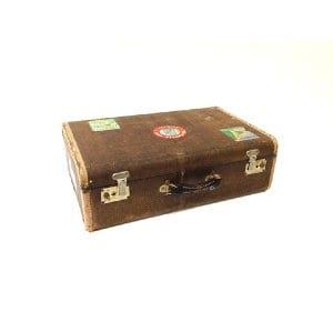 Watson Suitcase