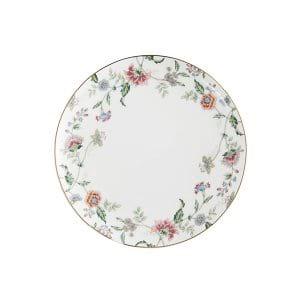 Tara Salad Plate