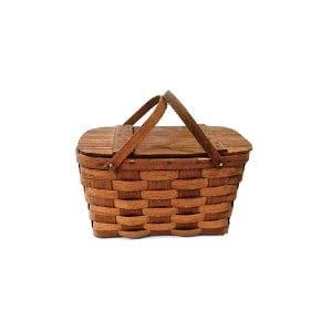 Longs Picnic Basket