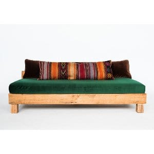 Rupali Daybed