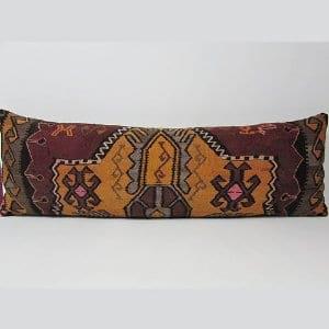 Basak Kilim Pillow