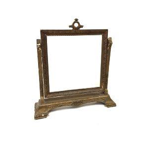Lila Vintage Frame