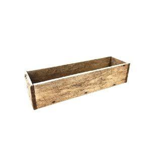 Jacob Wood Box