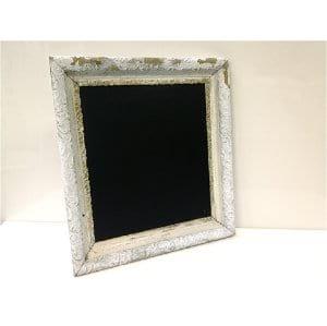 Georgia White Chalkboard