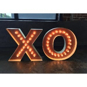 XO Sign