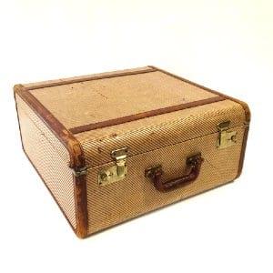Corbett Suitcase