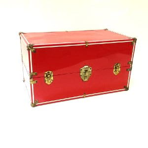 Dory Red Trunk