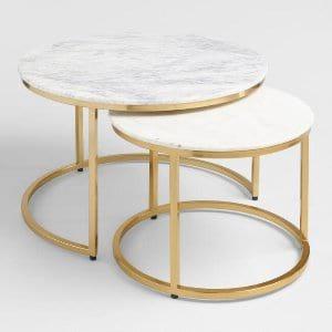 Botero Coffee table