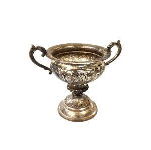 Marino Silver Urn