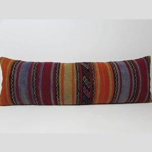 Sevil Kilim Pillow