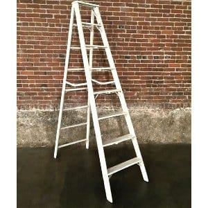 Standing Ladder
