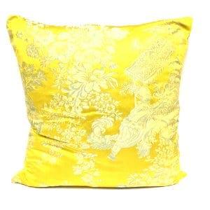 Yellow Euro