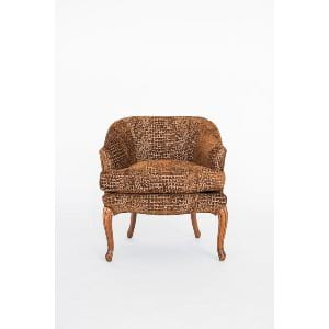Serpent Chair