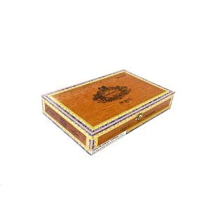 Partagas Cigar Box