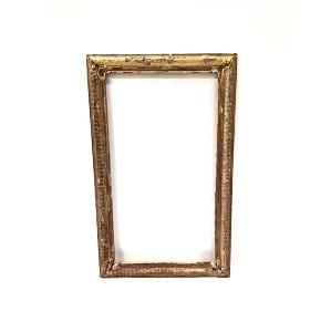 Pia Gold Frame