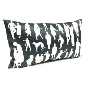 People Pillow