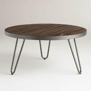Carl Coffee Table