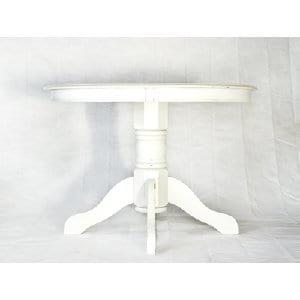Mackenzie White Table