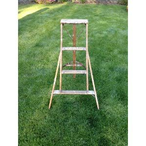 Duncan Ladder