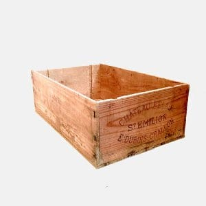 French Crates