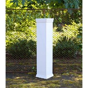 Reese Wood Pillar