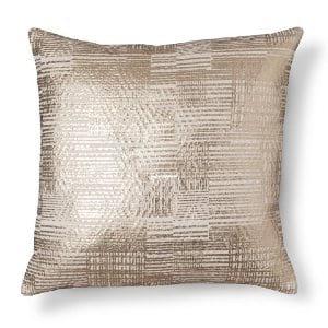 Square Foil Pillow