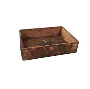 Billy Wood Box