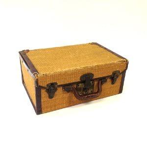 Clayton Suitcase