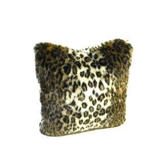 Furry Cheetah