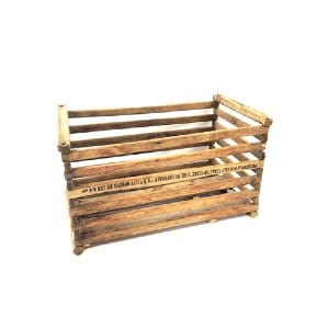 Ace Wood Crate