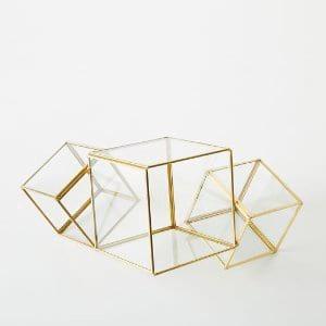 Cube Terranium