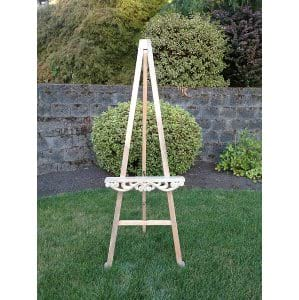 India Easel