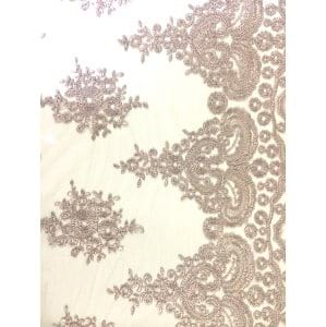 Lace Overlay #3