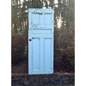 Graham Wood Door