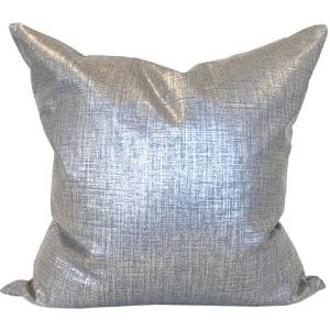 Steel Pillow
