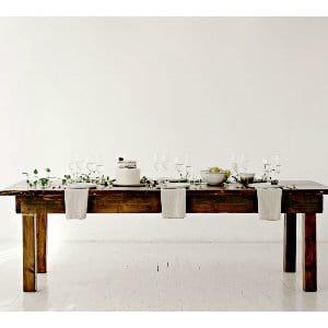 Robert Farm Table