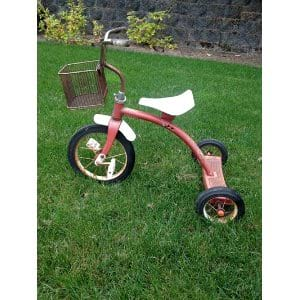 Finley Tricycle