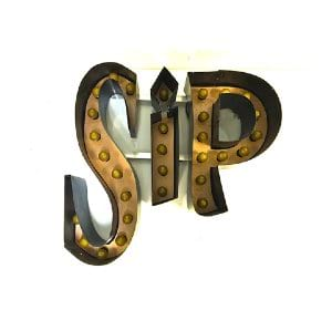 Sip Marquee