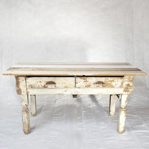 Ruby Table