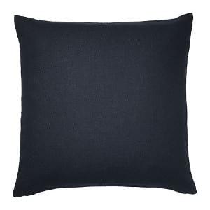 Lena Black Pillow