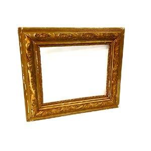 Morella Gold Frame