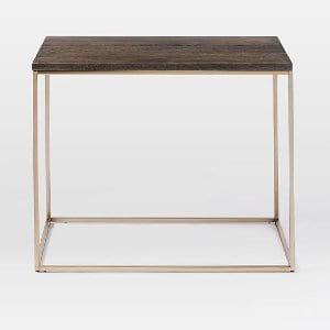 Linden Side Table