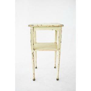 Lexi Wood Table